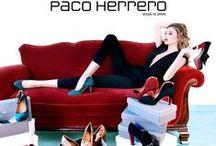 PACO HERRERO SHOES / www.pacoherrero.es prensa: FASH & COM fashandcom@gmail.com
