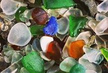 Sea Glass Treasure!