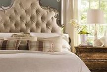 Bedrooms / by Cheri Lasseigne