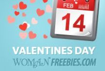 Valentine's Day / by WomanFreebies.com