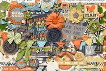 {My Guy} Digital Scrapbook Collab by Digilicious Design and Meghan Mullens