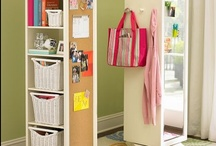 Kid's Room / How to decorate a kids room!  / by Carrie Perrins 3595