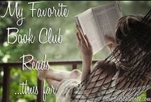 Books Worth Reading / Books that I plan on reading, Books that I have read, and Books for Book Clubs.  / by Carrie Perrins 3595