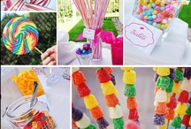 Party Ideas / Let's party likes its 1999! Party Ideas, Party Plans, and Party Balloons!  / by Carrie Perrins 3595