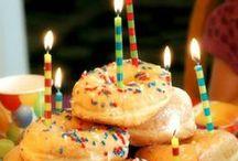 Birthday Ideas / by Shalon Bull