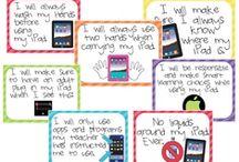 My iPad / by Paula Bronn
