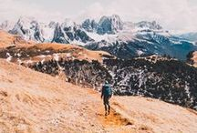 """REISEZIELE IN DER NATUR / Die Natur gibt uns Kraft und Energie. Ohne die Natur könnten wir gar nicht existieren. Die schönsten Ecken und Naturwunder auf der ganzen Welt findet ihr auf unserem Board """"Nature"""". Zeit die Koffer zu packen und die Landschaft genießen. Natur, Wald, See, Berge, Mountain, Aussicht, Wandern, Hiking, Klettern, Seele baumeln lassen, Meer, Abenteuer."""