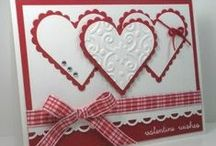 Handmade Cards / by Florence Harris