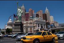 Las Vegas / by Nicolas Godon