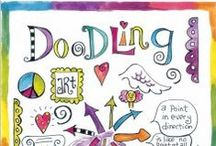 Drawing & all things Art / by Paula Bronn