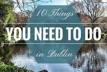Dublin / by Lilies Diary