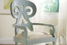 CC Seating / by Cottage Chic