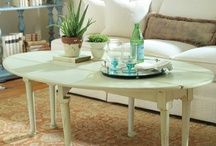 CC Occasional Tables / by Cottage Chic