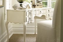 CC Desks / by Cottage Chic