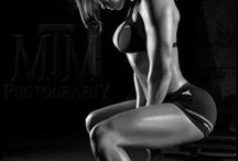 Fitness / by Nicolas Godon