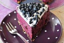 Cakes I adore!