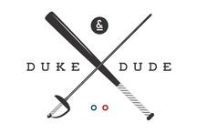 Duke & Dude / Marque de bas de survêtement haut de gamme pour homme
