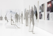 The gallery / by deloprojet