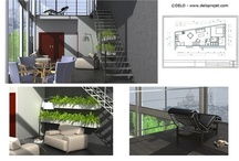 SPACE DESIGN PART II / by deloprojet