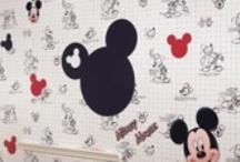 Disney Kids / Mickey, Sofia, Cinderella, Buzz, Tinker Bell, Jesse, Winnie, Ariel, Woody, Lightning McQueen and the whole Disney gang!