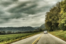 Roadtrip USA (Georgia und Tennessee) / by Lilies Diary