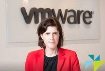 VMware People Spotlights