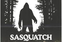 Sasquatch Consciousness & Infant Tattooing / by America Redbone