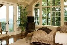 In The Home: Bedroom / Bedroom Ideas incl. Wardrobes etc