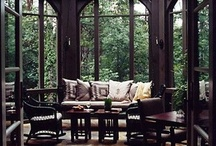 In The Home: Lounge & Seated Areas / Ideas for any room that will contain couches/seating! Lounges, sitting rooms etc