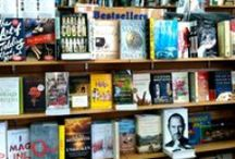 Follower's Favorite Books / A board to recommend your favorite books!! / by Baker & Taylor UK, Books & Gift Stationery Supplier