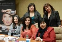 Hablo Español -  Lanza tu negocio de JAFRA  / http://virtualopportunity.jafrausa.com/index-es.html?consultantId=nlopez / by Norma Lopez