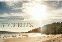 Seychelles / by Lilies Diary