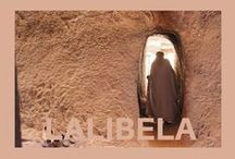 Lalibela / by Lilies Diary