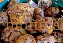 Muffins / Muffin Monday.. here every Monday!  / by Carrie Perrins 3595