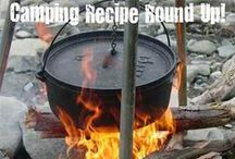 Camping / Family camping ideas / by Leigh Rondeau Jackett