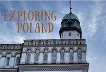 Exploring Poland / That's a little tour through one of Germany's beautiful, but totally underestimated, neighboring countries: Poland!  We collected the seven things you must see and experience in Krakaw: http://www.lilies-diary.com/highlights-in-krakau/ / by Lilies Diary