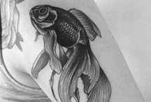 tattoo you / .