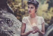 Bridal stuff / by Nici Jones