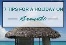Maldives Dream - Kuramathi Island Resort / Malediven // #malediven #maledives #kuramathiisland / by Lilies Diary