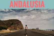 Andalusien / by Lilies Diary