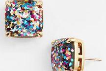 Fashion: Jewellery / by Emma Auckram