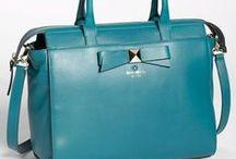 Fashion: Handbags & Sunglasses / by Emma Auckram