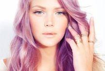 Beauty: Hair / by Emma Auckram