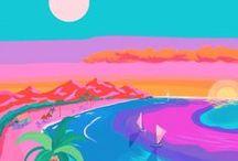 Magic Islands / -