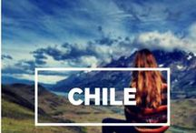 Chile / by Lilies Diary