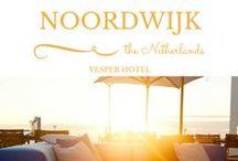Netherlands - Noordwijk / http://www.lilies-diary.com/das-vesper-hotel-in-noordwijk/ #netherlands #holland #vesperhotel #noordwijk / by Lilies Diary