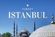 Istanbul / http://www.lilies-diary.com/tag-in-istanbul/ // #istanbul #turkey #türkei / by Lilies Diary
