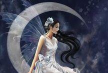 Fairies / by Meghan Mackintosh