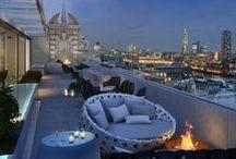 London / by Meghan Mackintosh