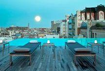 Barcelona / by Meghan Mackintosh